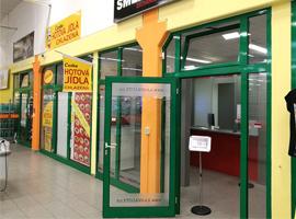 Otevřeli jsme pro Vás novou směnárnu v TERNO Olomouc.
