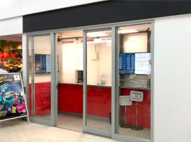 Otevřeli jsme pro Vás novou směnárnu ve Slaný Kaufland.
