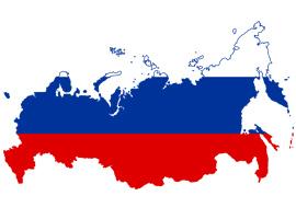 Ruský rubl na všech pobočkách