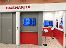 Otevřeli jsme pro Vás novou směnárnu v Kauflandu Hranice.