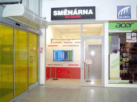 Otevřeli jsme pro Vás novou směnárnu v Hypermarketu Albert Ostrava.