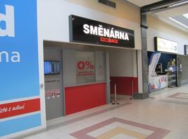 Otevřeli jsme novou směnárnu v HM TESCO Praha Skalka