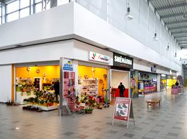 Otevřeli jsme pro Vás novou směnárnu v Hypermarketu Albert Zlín.