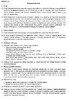 Pravidla vyřizování stížností a reklamací a Reklamační řád strana 1