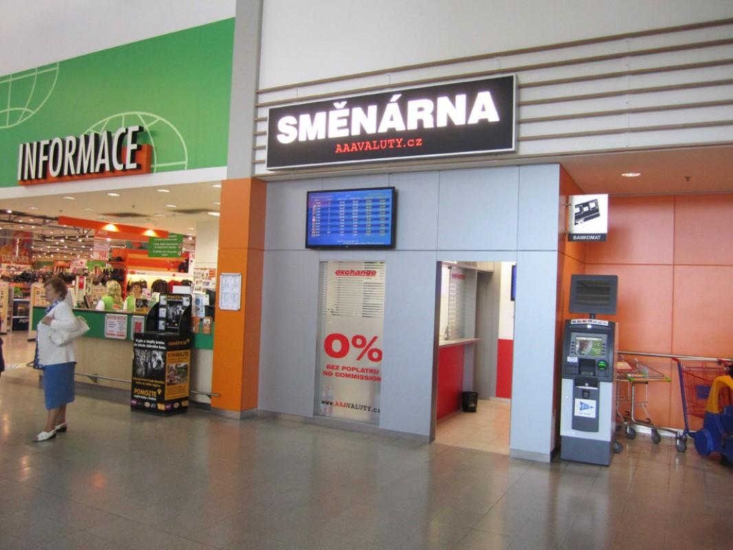 Směnárna Liberec