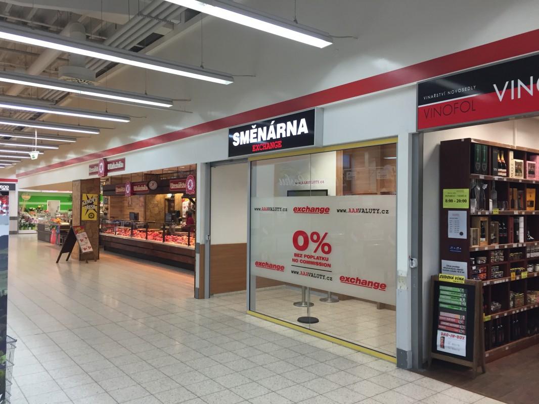 Směnárna Praha
